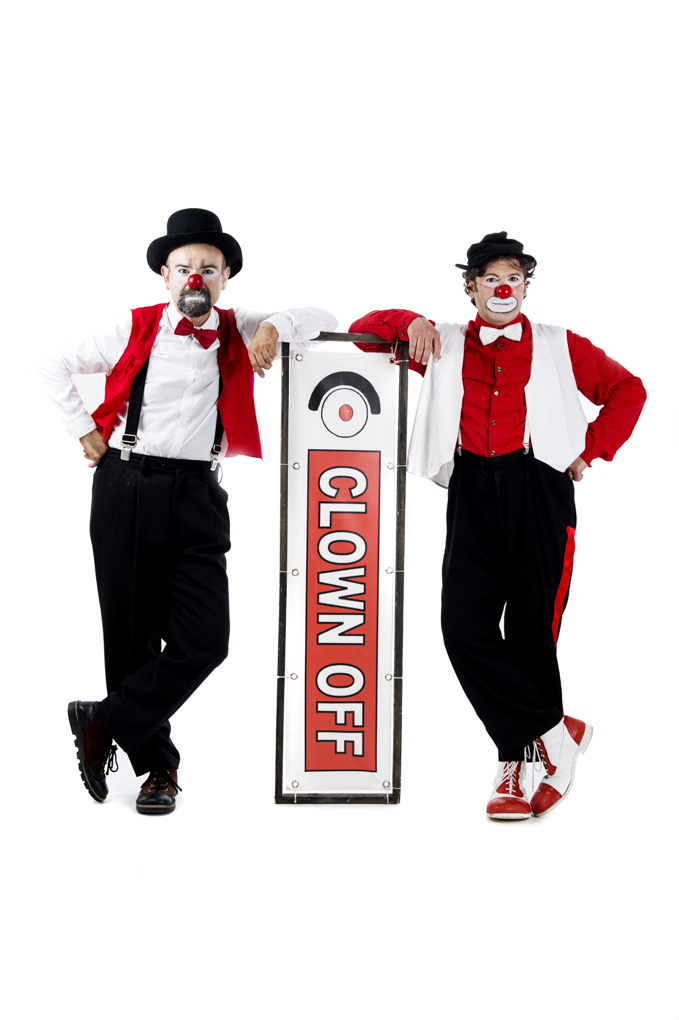 Clown Per Feste Di Compleanno Milano