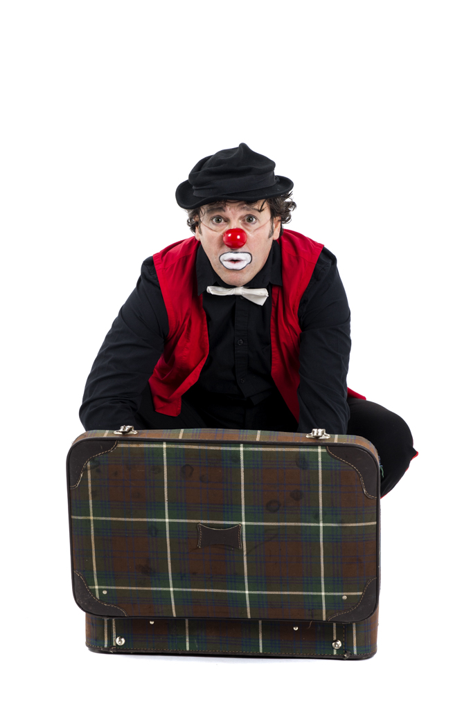 Clown per bambini: feste di compleanno